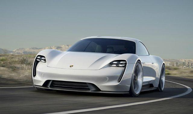 Porsche uruchomi produkcję elektrycznego modelu