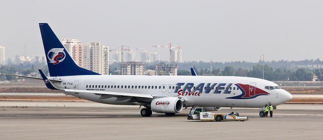 Polacy są uwięzieni na lotnisku w Grecji już od 30 godz.