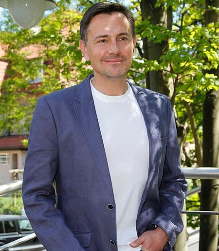 Krzysztof Ibisz: Wraca do telewizji! Poprowadzi...