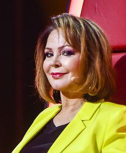 """Izabela Trojanowska nie pojawi się już w """"The Voice Senior"""". Wyjawiła, dlaczego"""
