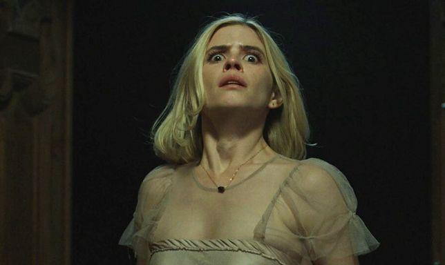 """""""Gorejący świat"""" to reżyserski debiut Carlson Young, która gra tu też główną rolę"""
