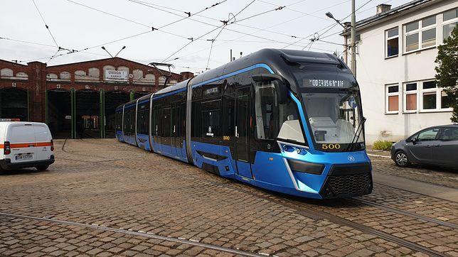 Wrocław. Nowe tramwaje dla MPK. Wyprodukuje je polska firma