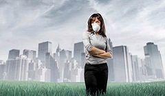 Jak uchronić skórę przed zanieczyszczeniami cywilizacyjnymi?