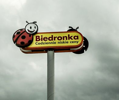 Po co projektantom Biedronka?