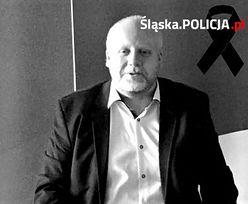 Policja w żałobie. Nie żyje Tomasz Białek