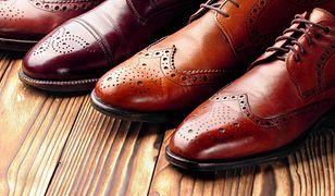 Wizytowe buty na wiosnę. Lekkość i elegancja niezależnie od pogody