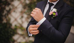 Garnitury ślubne – jaki model wybrać na ślub?
