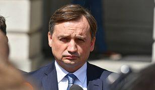 Zbigniew Ziobro zapowiada apelację w sprawie zabójstwa przy barierkach smoleńskich