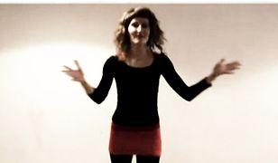 Nauka kroków do Flash Moba! (wideo)