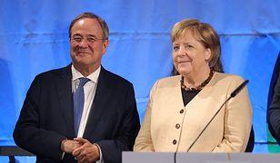 Wybory w Niemczech. Armin Laschet najlepszą opcją dla relacji polsko-niemieckich