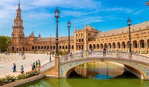 Sewilla to jedno z najtańszych hiszpańskich miast na zimowy city break