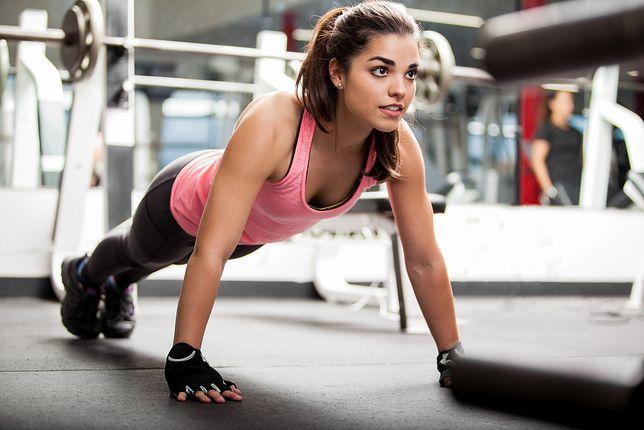 Trening z Mel B. pozwoli ujędrnić i wyszczuplić ciało
