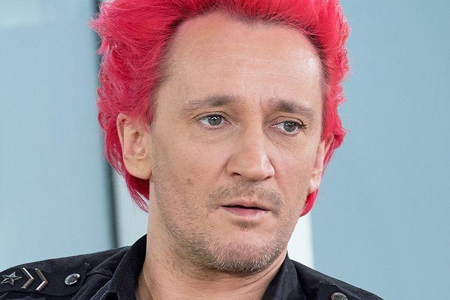 Michał Wiśniewski rozwodził się trzy razy