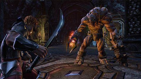 The Elder Scrolls Online nie ominie konsol nowej generacji