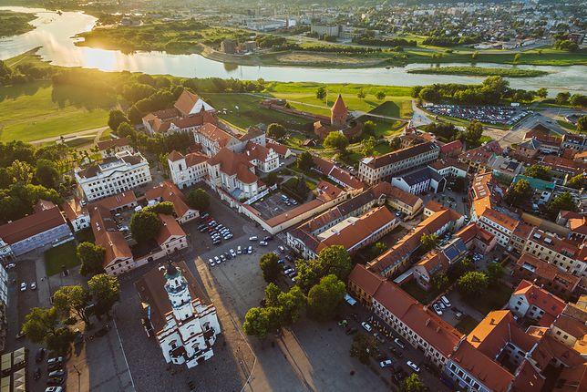 LOT uruchomił trzecie połączenie na Litwę. Czas na Kowno