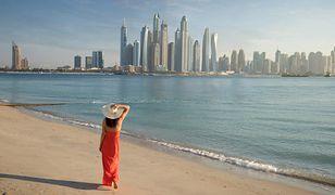 Okazja dnia. Dubaj last minute w kwietniu
