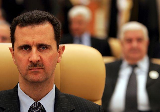 Syria: atak chemiczny na sto procent sfabrykowany przez Zachód