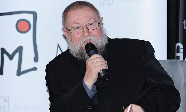 Prof. Jerzy Bralczyk zasiada w RJP od początku jej istnienia tj. 1996 roku, od 2003 roku jest członkiem prezydium