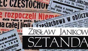 CZĘSTOCHOWA: Promocja książki Zbisława Janikowskiego w Ratuszu
