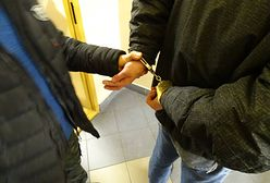Zabójstwo w Gorlicach. Podejrzany usłyszał zarzuty. Nie przyznaje się do winy