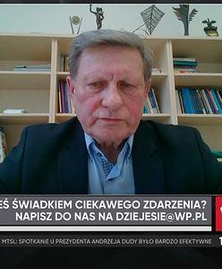 Ojciec Tadeusz Rydzyk dostał miliony. Leszek Balcerowicz użył mocnych słów