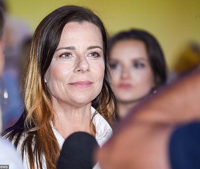 Czy Agata Kulesza zagra w Hollywood?