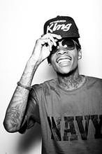 """Wiz Khalifa rapuje dla """"Szybkich i wściekłych"""""""