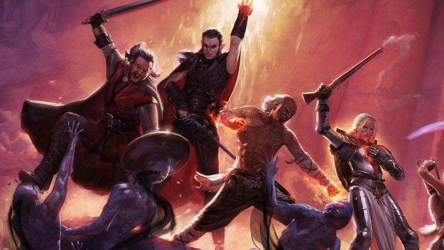 Pillars of Eternity — komputerowe RPG dla wielbicieli klasyków gatunku