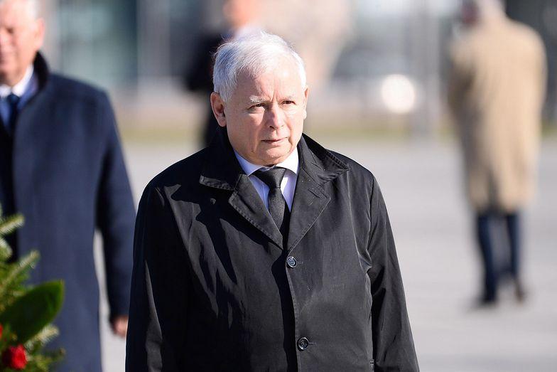Jarosław Kaczyński zdradził datę rekonstrukcji rządu. Ministerstw ma być mniej