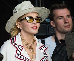 Madonna wypowiedziała się po polsku! Niecenzuralnie i w poważnej sprawie