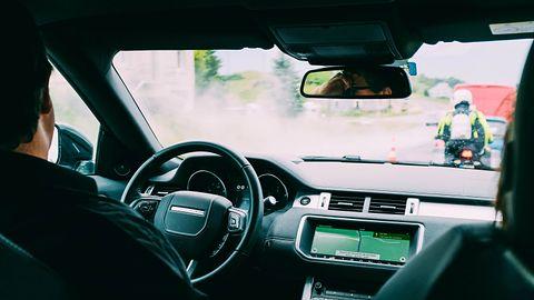 Aplikacje dla kierowców. Sprawdzają stan trzeźwości i silnika
