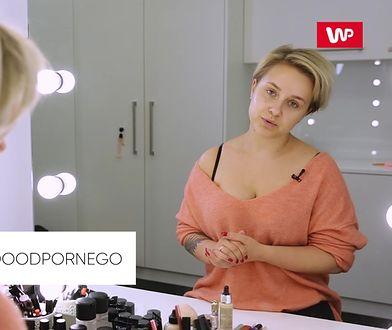 Test makijażu wodoodpornego. Sprawdzamy, jak to działa!