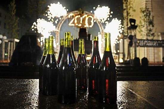 To oni produkują najwięcej wina w Europie