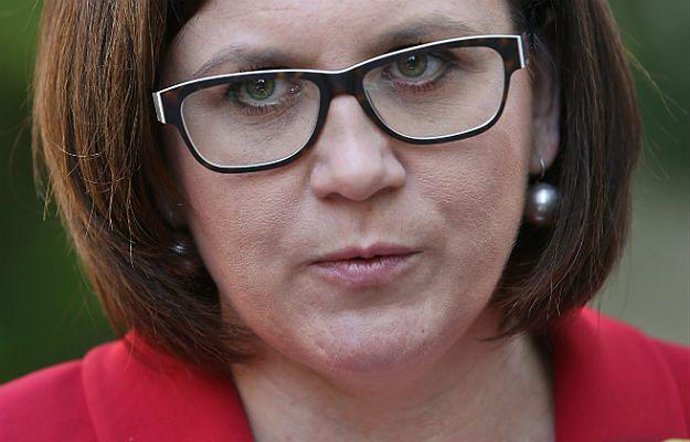 Małgorzata Sadurska kandydatką na wiceszefową PZU. Komu powinna dziękować?