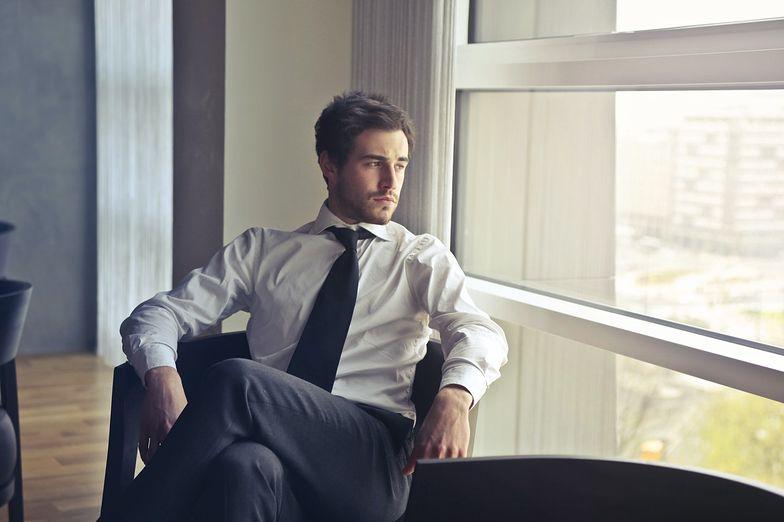 Poradnik dla panów: zasady doboru ubrań męskich