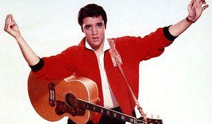 ZE SCENY NA ULICĘ: Elvis Presley