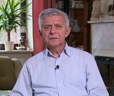 """""""Straszna zbrodnia"""". Marek Belka o zabójstwie Pawła Adamowicza"""
