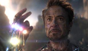 """Nowa teoria na temat sceny z """"Avengers: Koniec gry"""". Teraz ma to sens [SPOILERY]"""