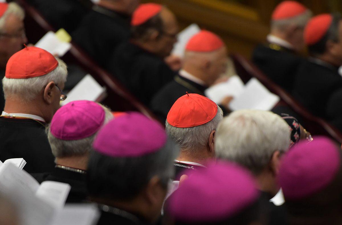Fundusz Kościelny jednak zostaje, nie będzie odpisu podatkowego na kościół. Rząd zrobił biskupom prezent