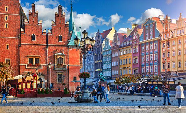 Czy zachwyt nad Wrocławiem jest uzasadniony?