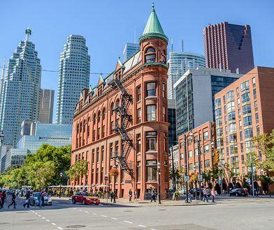 Różnorodność architektury i otwartość mieszkańców - z tego słynie stolica Kanady
