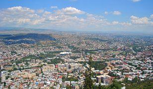 Tbilisi - co zwiedzać w stolicy Gruzji