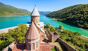 Gruzja - największe atrakcje podkaukaskiego zakątka