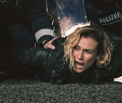 """Diane Kruger w głównej roli. Premiera """"W ułamku sekundy"""" 23 lutego"""