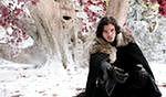 Jon Snow w hołdzie Prince'owi