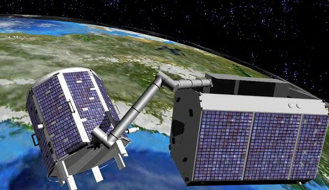 Serwisowanie satelitów. Technologia mogąca zrewolucjonizować rynek operatorów satelitarnych