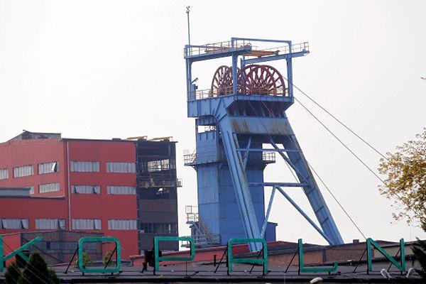 Trwają poszukiwania górnika z kopalni Mysłowice-Wesoła