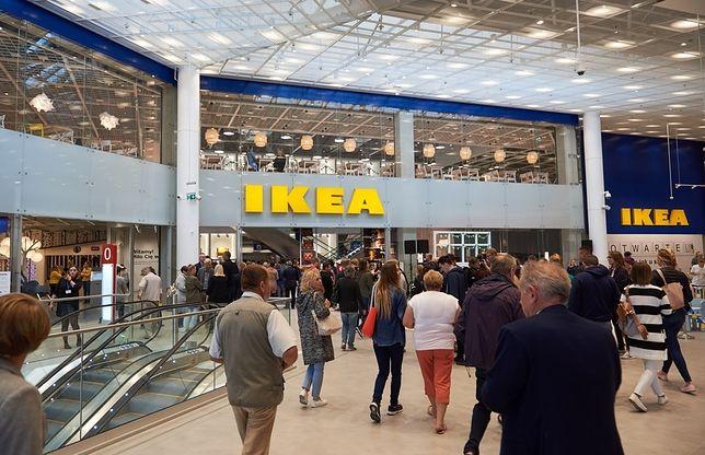 Ruszy mała Ikea. Nowy sklep w galerii handlowej w Warszawie