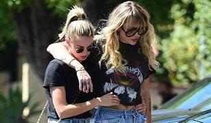 """Miley Cyrus rozstała się z kochanką, Kaitlynn Carter. Czuje się """"zainspirowana"""""""