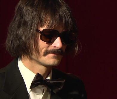 Dawid Ogrodnik jako Mietek Kosz